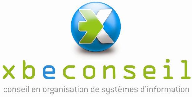 Logo XBe pour entete